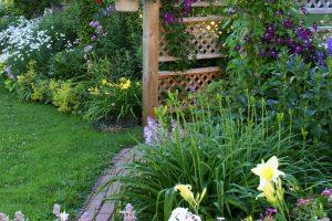 Victorian Tea and Garden Party