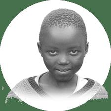 Mikinduri Child