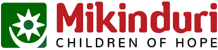 Mikinduri Children of Hope logo