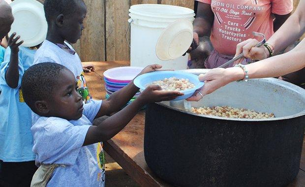 Feeding program portfolio