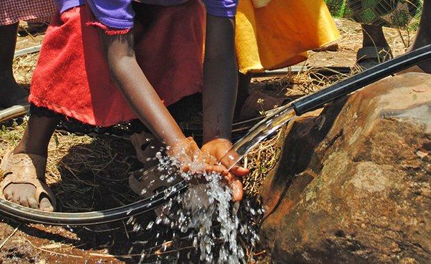 Water Program portfolio